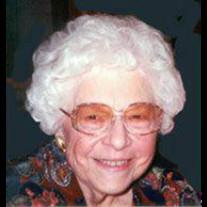 Eloise M. Gunther