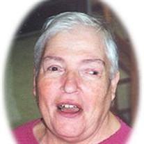 Christine Eleogram