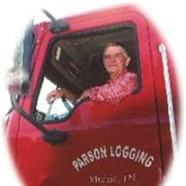 Larry Gene Parson
