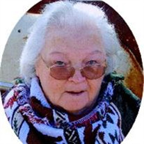 Mildred Snider