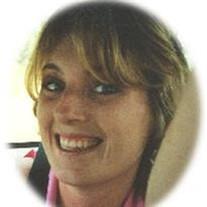 Melisa Ann Pulley