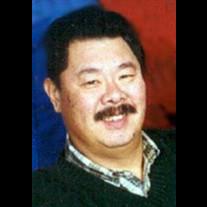Danny Eng Wong