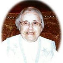 Margaret Faye Wooten