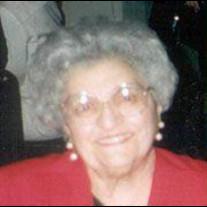 Mary R. Stark