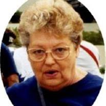 Jo Ann Butler