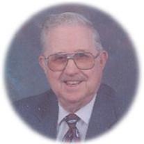 Lloyd Carl Bell