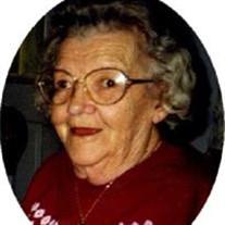 Betty Buckbee