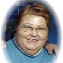 Judy Ann Pringle