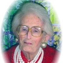 Reba Estelle Warf