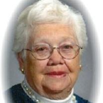 Margarete Cox