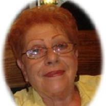 Mary Jane Hysmith