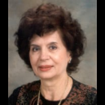 Madeleine Behlok