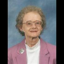 Joanne Frances Ault