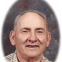 Harry Boyd Pulley