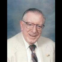 Arthur J. Delman