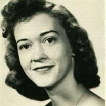 Anna Raye Glover