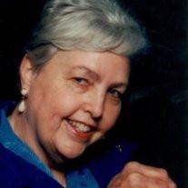 Peggy June Koester