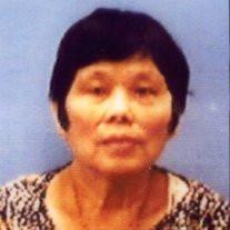 Ku Cheang Kam Ying