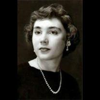 Barbara Ann Kincade