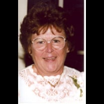 Joan M. Vanden Brul