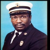 Ret Chief Arnold Lee Pittman Sr.