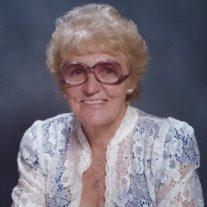 Nellie  Whigham Rich