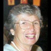 Patricia Morse