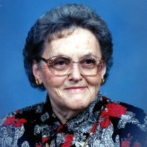 Ethel B. Lampe
