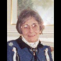 Barbara B. Fitzgerald
