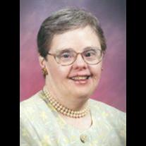 Jacqueline M. Grady