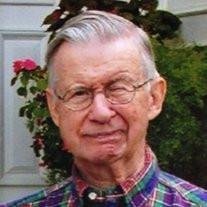 Robert Sterner Silverthorn