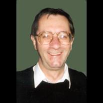 Alan J. Hughes