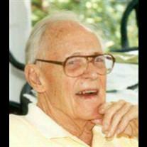 Joseph F. Morrison