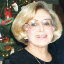 Marie B Gibson