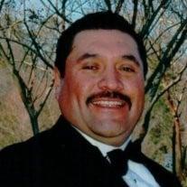 Mr. Domingo Guerra - Suarez