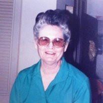 Bonnie Irene Burnett