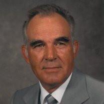 Buddy J. Smith