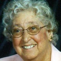 Miriam Kathleen Zettel