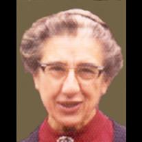 Hilda Kingslake