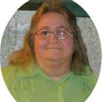 Adele Evlaine Napper