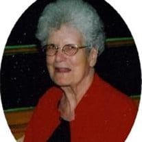 Minnie Rae Adams