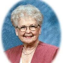 Margaret B. Grimes