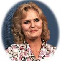 Lois Faye Farris