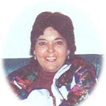 Carolyn Faye Howard