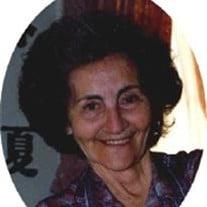Alta Mae Bryson