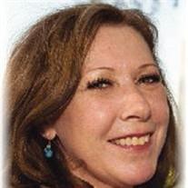 Reba Diane Waldrop