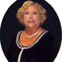 Mary Ann Hindman