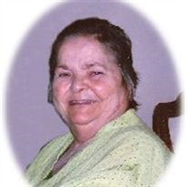 Sadie Ruth Buchanan