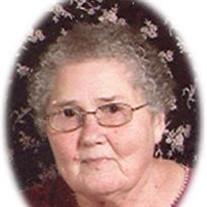 Ella Marie Butler