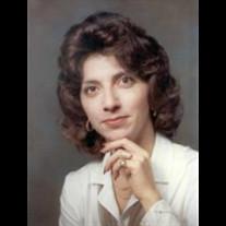 Carole B. Halpin